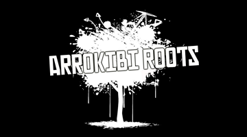 arrokibi-roots-logo