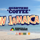 """Quartiere Coffee releases a new single: """"In Jamaica"""""""