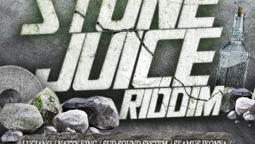 STONE JUICE RIDDIM